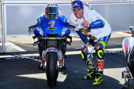 Mallorca celebra este viernes el título de MotoGP de Joan Mir
