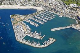 Medi Ambient informa en contra de la ampliación del varadero de Alcudiamar
