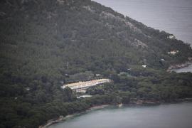 El Ajuntament de Pollença concede la licencia de reforma al hotel Formentor