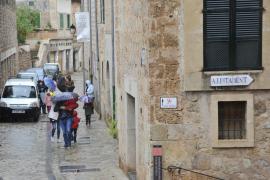 Fornalutx cae: todos los municipios de Mallorca ya han tenido casos de coronavirus