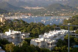Andratx es el municipio de Baleares en el que más aumentan los contagios