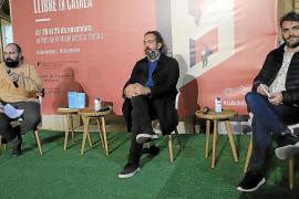 «Los 'felanitxers' tienen el mérito de haber resistido al turismo de masas»