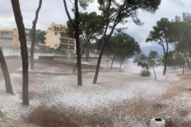 Alerta por precipitaciones este sábado en Mallorca