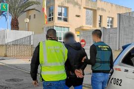 El padre de la joven violada en Lloseta pide calma : «Lo fácil sería matarlo»