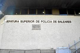 El TSJB confirma la sanción a una policía que disparó en la Jefatura de Palma