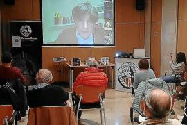 Carles Puigdemont: «Catalunya es la primera república nativa digital»