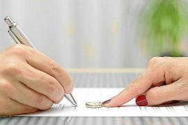 Los divorcios y rupturas crecieron un 19,5 % en las Islas tras el confinamiento