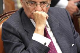 """Torres-Dulce: """"La Fiscalía no alcanzará  un acuerdo de conformidad previo con Urdangarin"""""""
