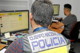 Piden tres años de cárcel a un joven por enviarse vídeos sexuales de una compañera desde el móvil de ella en Palma