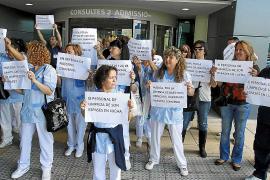 El TSJB obliga a mantener la limpieza a la concesionaria del hospital de Son Espases
