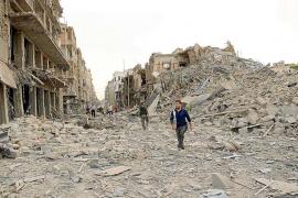 La OTAN exige a Siria que cese de inmediato los ataques contra Turquía