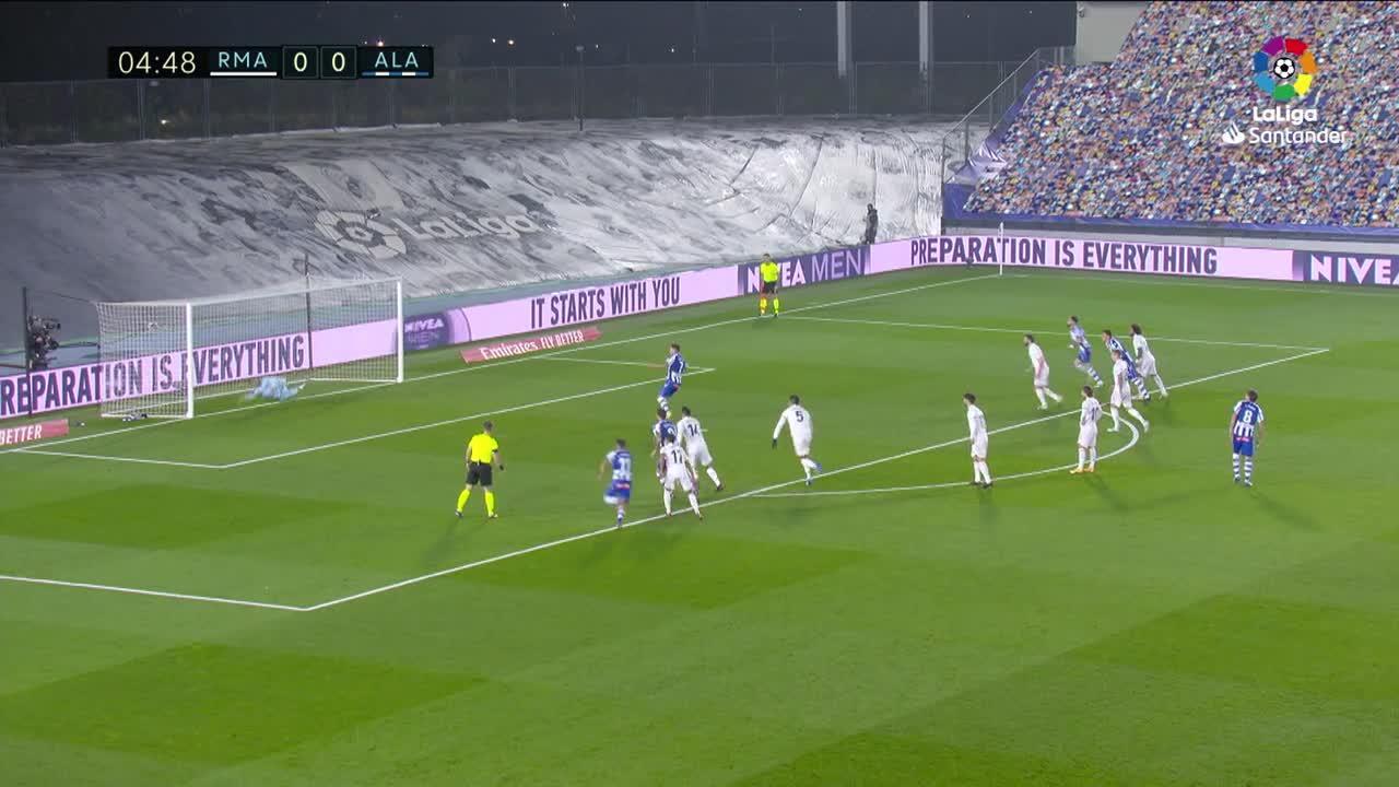 El Madrid vuelve a derrumbarse