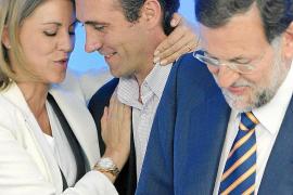La oposición reprocha al president Bauzá que sea muy reivindicativo en Balears y que luego calle ante Rajoy