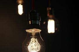 La luz sube más de un 6% en noviembre