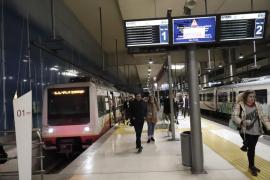 Palma Verde pide conectar Son Espases y el Parc Bit con dos buses lanzadera