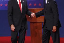 Romney, que venció a Obama en el debate,  pone a España como ejemplo de  lo que no se debe hacer