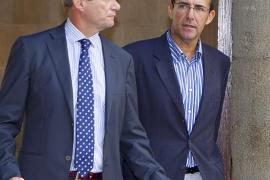 El fiscal rebaja en 4 meses, hasta los 4 años, la pena pedida para Nadal