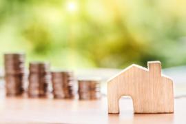 Los baleares deben destinar más de la mitad de su salario a pagar la hipoteca