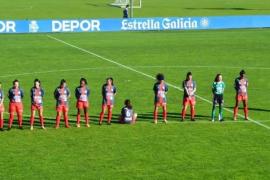 Amenazan de muerte a la futbolista española que se negó a rendir homenaje a Maradona