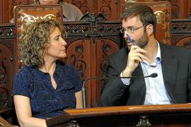 El Tribunal de Cuentas fija un aval de 77.000 euros a Calvo y su equipo en Cort