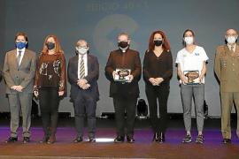 Los Premis Populars de la COPE reconocen la labor y el esfuerzo durante la pandemia