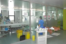 Los datos del coronavirus en Baleares a 1 de diciembre