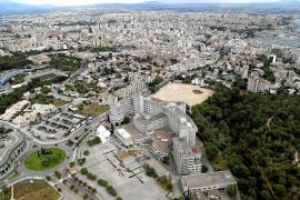 Cort alarga el plazo para que hasta 5.000 edificios de Palma pasen la inspección técnica