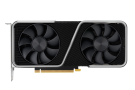 GeForce RTX 3060 Ti disponible por 419.95€