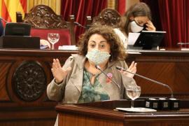 El Parlament pide al Estado que garantice una compensación «justa y real» de la insularidad