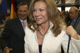 Alicia Koplowitz pierde definitivamente el marquesado de Bellavista