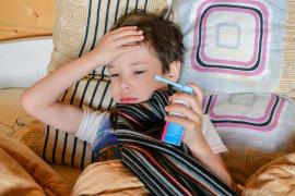 Los asmáticos tienen un 30% menos de posibilidades de contraer COVID-19, según un estudio