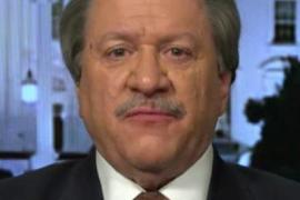 El abogado de la campaña de Trump dice que el exjefe de ciberseguridad de la Casa Blanca debería «recibir un tiro»