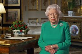 Isabel II pasará la Navidad en Windsor por primera vez en casi cuatro décadas