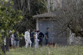 El sospechoso de la desaparición de Biniagual fue el delincuente más buscado de Ibiza y está relacionado con tres desapariciones más