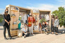 El Col·lectiu de Moda estalla contra el IB-Salut: «Margina la producción local»