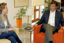 El Tribunal de Cuentas fija un aval de 81.000 euros a Isern y su equipo en Cort