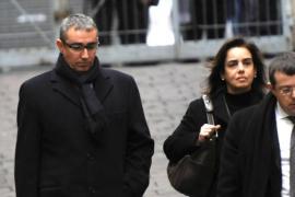 La Audiencia mantiene la imputación de la mujer de Torres en el caso Nóos