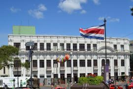 Costa Rica, 72 años sin ejército