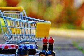 La lista de la compra es la mayor aliada de un estilo de vida saludable