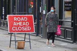 50 hospitales, preparados para empezar a vacunar en Reino Unido