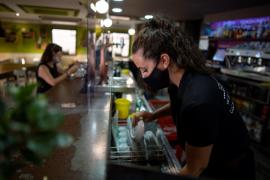 España, el segundo país europeo donde se ha perdido más salario por la pandemia