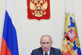 Putin ordena comenzar la próxima semana la vacunación masiva contra la COVID-19