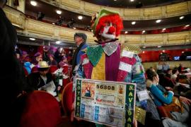Seis supersticiones para atraer al 'Gordo' de la Lotería de Navidad