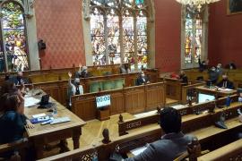 El Consell de Mallorca aprueba inicialmente sus presupuestos