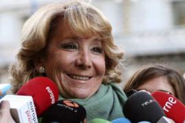 El palacio asturiano de la familia política de Esperanza Aguirre, en venta