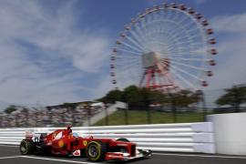 Alonso: «Hoy ha sido un día de tremenda mala suerte»