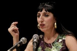 Rossy de Palma: «En España la cultura es tratada como el bufón de la Corte»