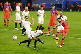 El Chelsea deja sin primer puesto al Sevilla