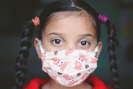 Mascarillas en niños: ¿Qué dice la OMS?