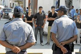 El fiscal sigue pidiendo siete años para Carromero al concluir el juicio en Cuba